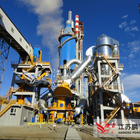 sell 300-10000 ton per day new type dry process cement production line