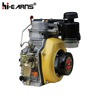 2600PSI portable diesel engine high pressure washer for car wash