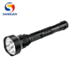 High power waterproof led flashlight Police 10000 Lumen lamp led torch flashlight