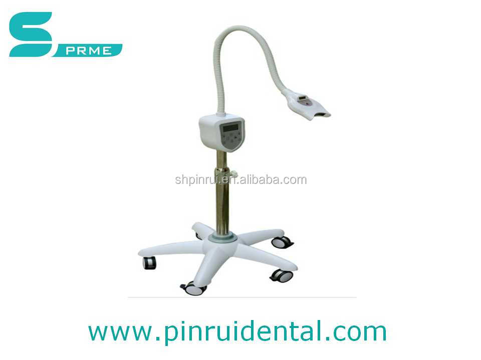 Healthy,Effective Teeth Whitening Machine Pr-669