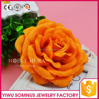 Decorative Fabric Giant Paper Decorations Big Flowers Colorful DIY Flower