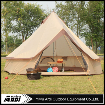 8-12 Persons Multiplayer Traveling by Car C&ing Meeting Yurt big Tent for C&ing large & 8-12 Persons Multiplayer Traveling By Car Camping Meeting Yurt Big ...
