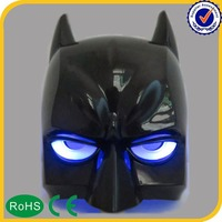 kids halloween costume glow masks party mask