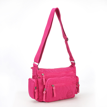 Waterproof Chest Bag Casual Lightweight Cross Body Bags For S