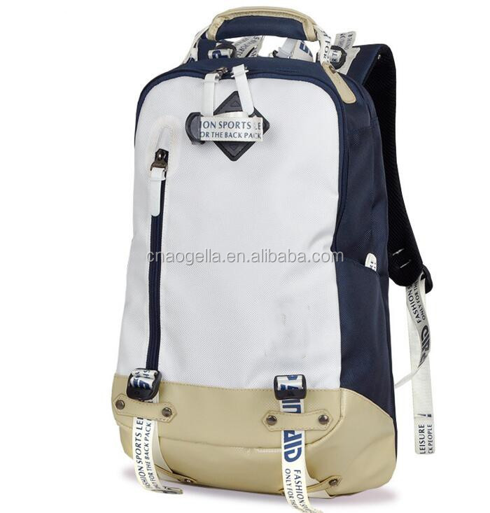 Sports College Students Hiking Shoulder Sling Bag - Buy Travel ...