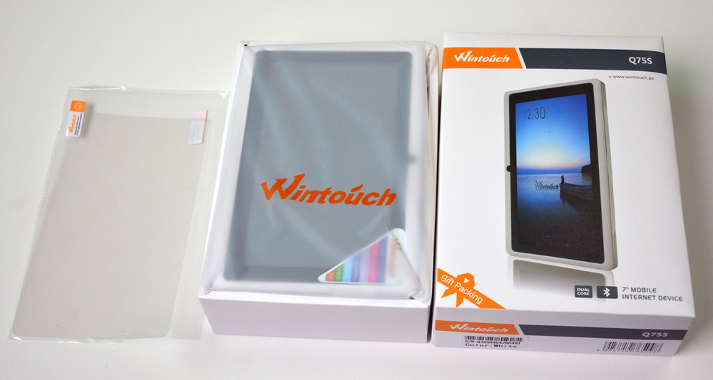 7 Inch 3G Dual Core Tablet PC Android 4.4/ MTK6572 Phone Call 3G Tablet PC