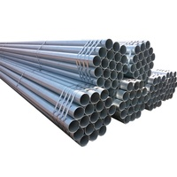 Large diameter astm a106 gr.b 12 inch hot dipped galvanized steel pipe manufacturer