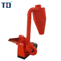 Factory price good quality wood shaving machine for horse bedding