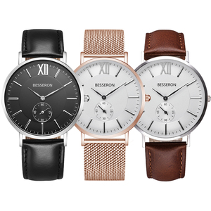 Montre homme brand your own watches men wrist luxury japan movt quartz watch stainless steel back relojes hombre men watch