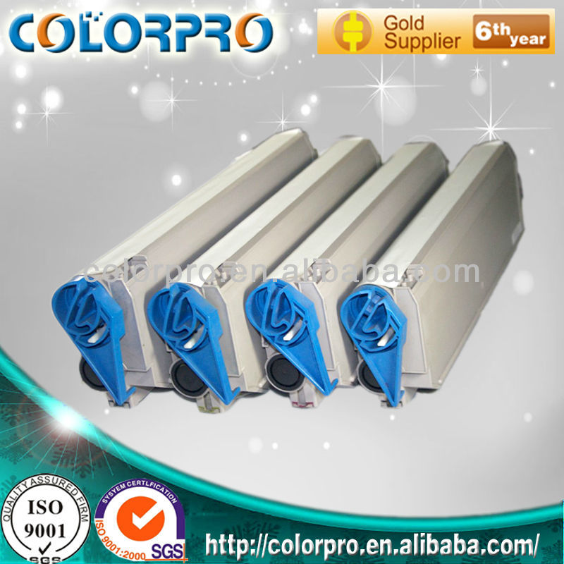 NEW! HOT! Color Toner Cartridge Compatible for Oki C9300, C9200, C9500 Printer