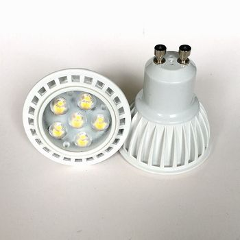High Lumen 5w Led Bulb Home Lighting