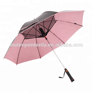 Hot Fan Umbrella with Good Quality