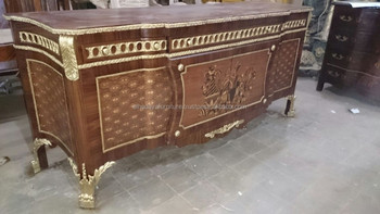 Exceptionnel Egypt Reproduction Antique Furniture