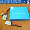 Rechargeable aa 20S12P 72v 74v lithium ion battery +lipo battery charger ,for battery packs customized