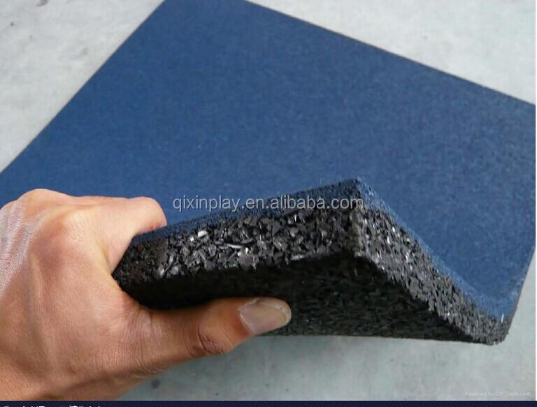 Pavimento In Gomma Per Esterno : Vendita calda guangzhou pallacanestro pavimenti per esterni