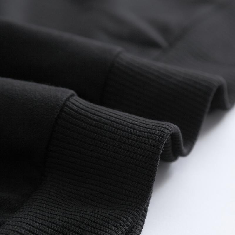 Unisex Autumn Sweatshirt 3D Ghost Skeleton Print Tracksuit Thin Sweatshirts Black Casual Pullover Hoody Sudaderas WAIBO BEAR
