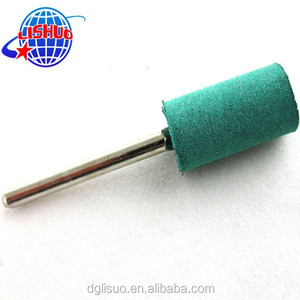 High Quality Rubber Polishing Burs/Rubber Polishing Wheel