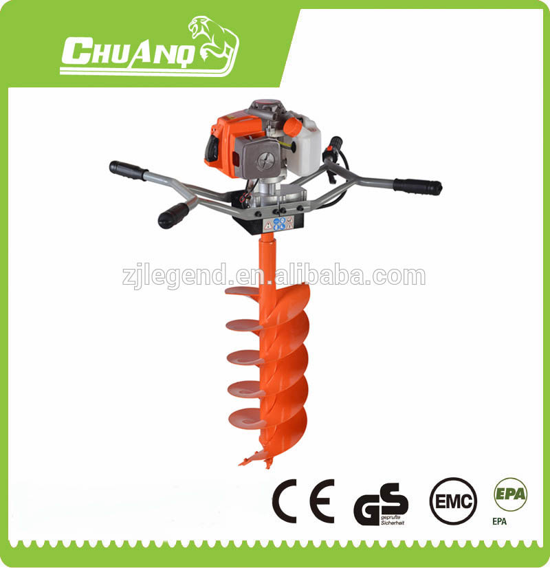China radial drilling machine for mass production garden tools wholesale earth auger