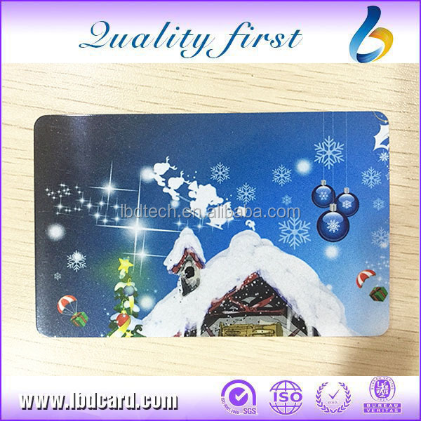 AAA Quality Plastic ID Card NTAG213 Hotel Key Card Manufacturer In China