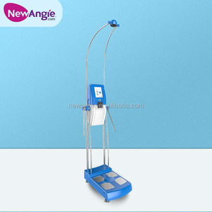 Hot selling in Australia sport team weight height measurement body scale