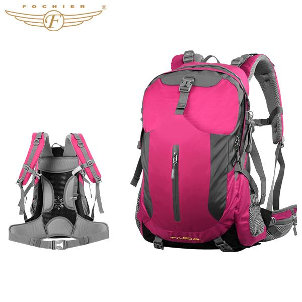 Pink Hiking Backpack, Pink Hiking Backpack Suppliers and ...