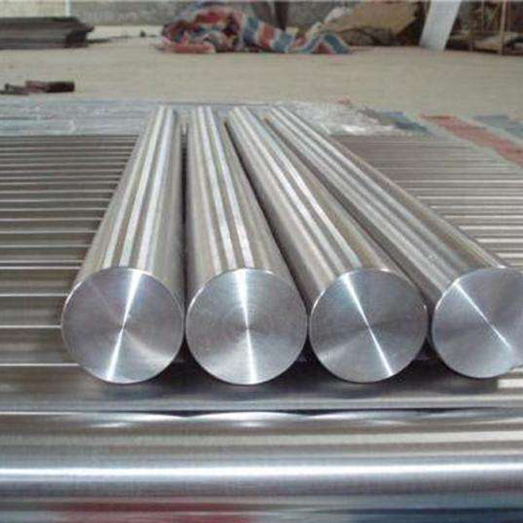 GCr15 / 1.3505 / 52100 alloy steel bar Drilling Rod Threaded Rod Internal Thread GCr15