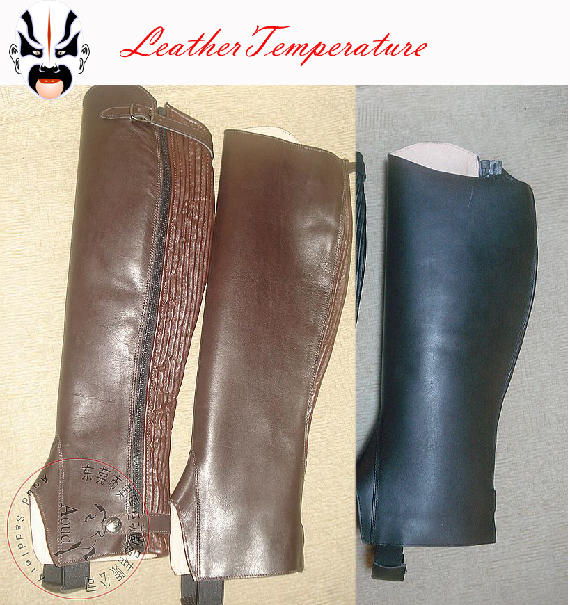 Popular Chaps Boots Buy Cheap Chaps Boots Lots From China