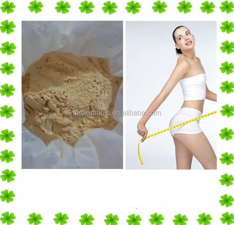 Factory supply senna leaf extract powder tablets for sale