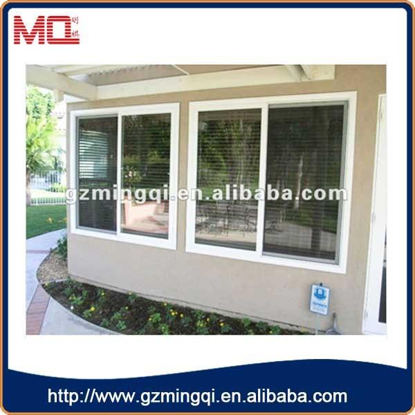 Pvc horizontal schiebefenster und t ren mit sch n aussehen fenster produkt id 601696395 german - Schiebefenster horizontal ...
