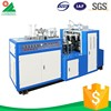 Environment friendly semi automatic paper cup machine