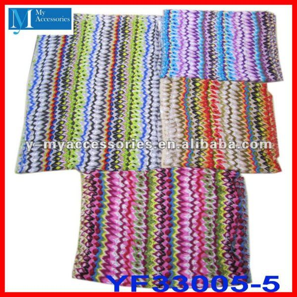 wholesale colourful designs shawls 100% viscose