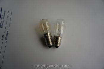 Kühlschrank Lampe 10w : T st kühlschrank backofen verwenden glühbirne glühlampe