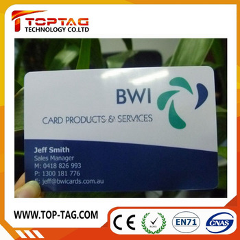 Plastic card magnetic strip rfid hang tagbusiness card size baggage plastic card magnetic strip rfid hang tag business card size baggage rfid tag reheart Gallery