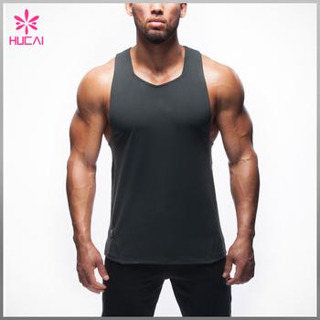 4955696f5ba9f0 Fitness Gym Clothing Summer Wear Men Workout Tank Top - Buy Mens ...