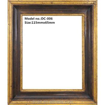Solid Wood Frame,Wall Hanging Photo Frames,Framed Art - Buy Solid ...