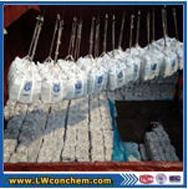 China Specialist Binding 2MT Sling Bags Cement Price For Concrete Building Site Work