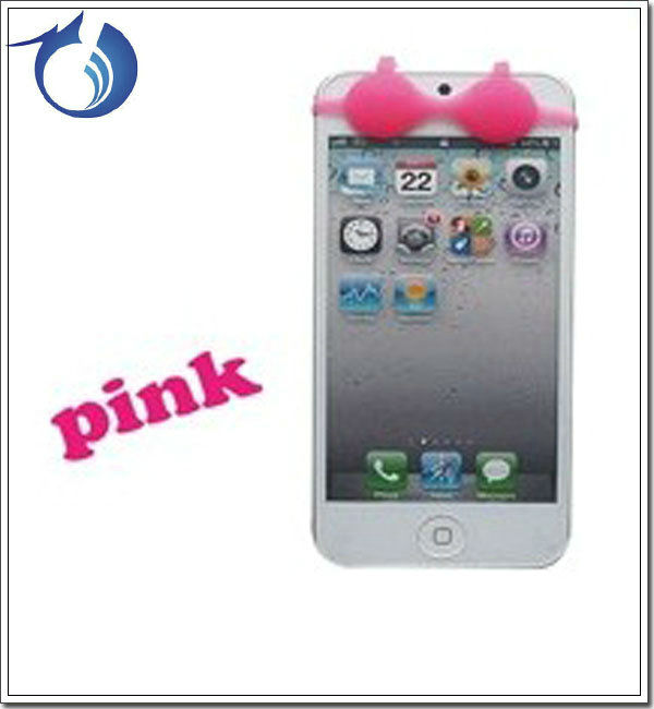 For Iphone Sexy Bikini Underwear Bra Silicon Cell Phone Case