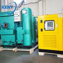 china brand best price electric turbocharged syngas generators set