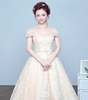 Women Long Wedding Bridesmaid Evening Party Dress Wholesale OEM