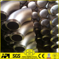 PED & ISO B16.9 CARBON STEEL FITTING,STAINLESS STEEL PIPE FITTING