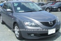 Mazda AXELA Mazda 3 sport hatch Japanese fine Used Car