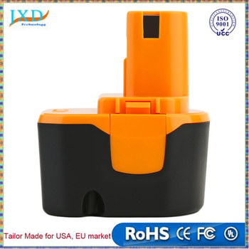 12 V 15ah New Design Power Supply Tool Battery Replacement Cordless