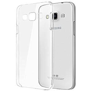 Galaxy A5 Case, Cocomii [STYLISH] Crystal Case :::NEW::: [ULTRA SLIM ARMOR] Premium Anti-Scratch Ultra Clear Bumper [ULTIMATE FASHION] Full-body Rugged Hard Cover