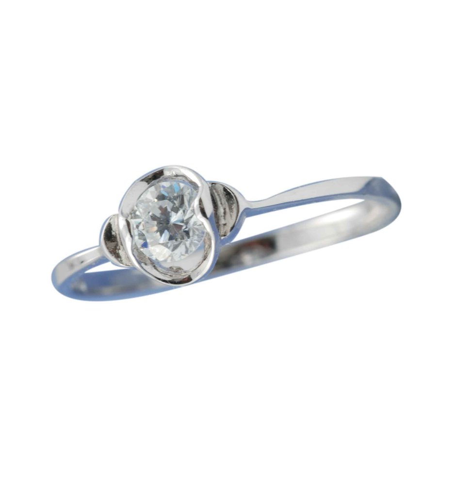 sser 117 high quality cubic zirconia sterling silver rings