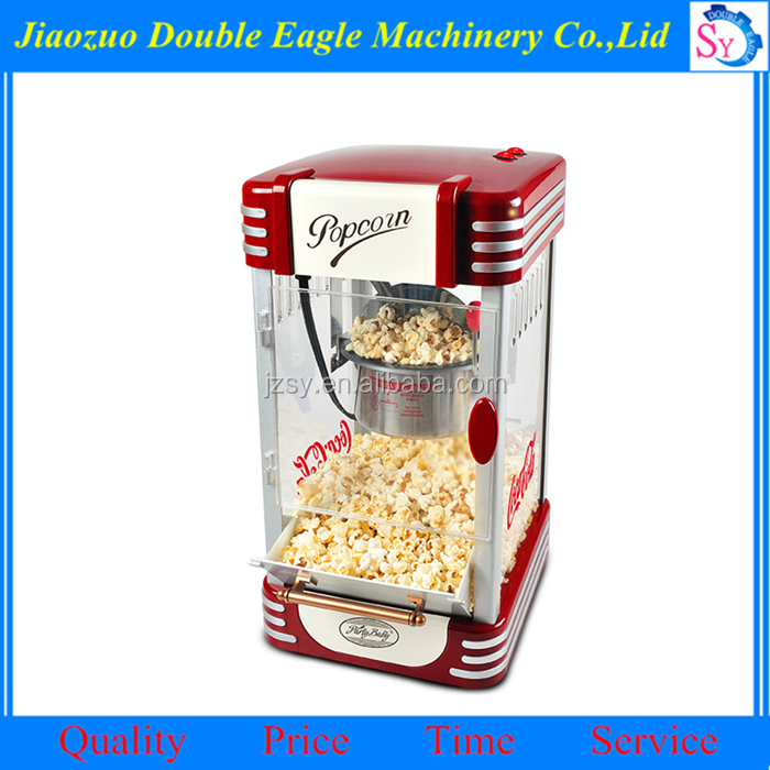 Best Selling Home Use Hot Air Popcorn Popper/multifunction Popcorn ...