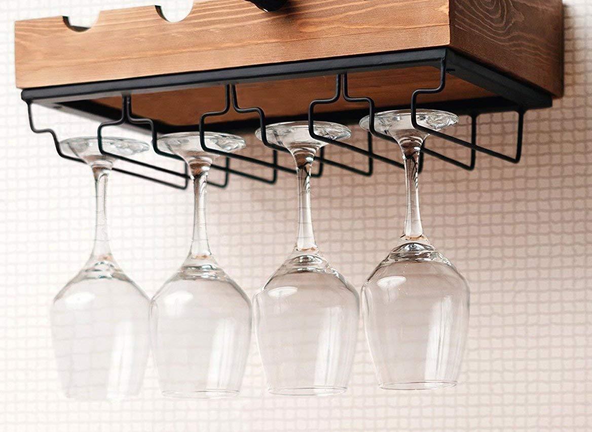 Cheap Floating Wine Glass Shelf, find Floating Wine Glass Shelf ...
