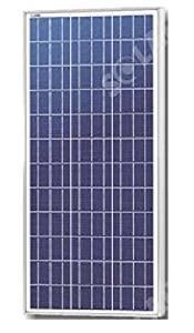 Polycrystalline Solar Panels 90W 12V