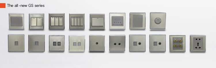 product-New and original electrical clipsal switch products you can import from china-Leimove-img