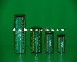 Ni-Cad rechargeable battery F D C SC cells