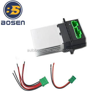 Super Blower Heater Resistor Wiring Loom Harness 6441L2 6441 L2 For Wiring Digital Resources Funapmognl
